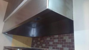 exhaust hood cleaning services Oklahoma City