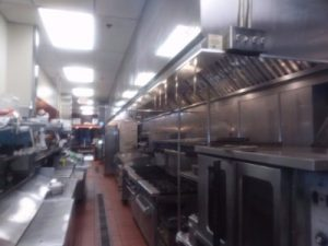 commercial vent hood cleaning Oklahoma City