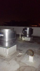 exhaust fan cleaning Oklahoma City