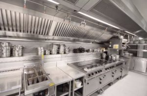 commercial restaurant exhaust systems Oklahoma City