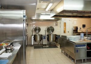 commercial kitchen hood cleaning Oklahoma City